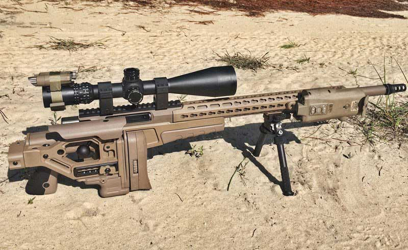 Best Sniper Scope Review