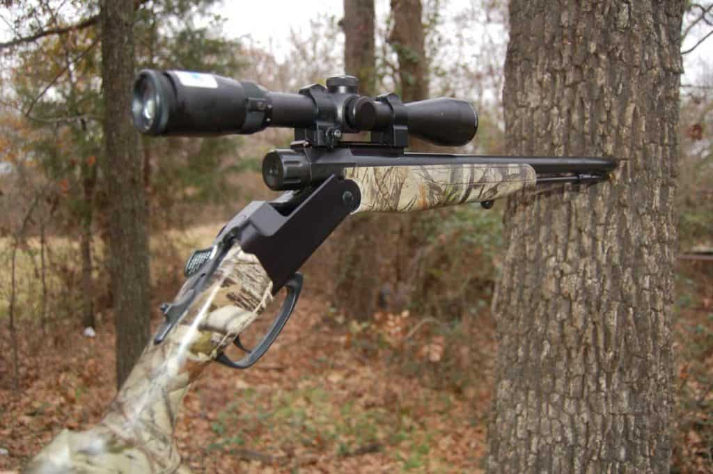 TOP 8 Best Muzzleloader Scope 2021