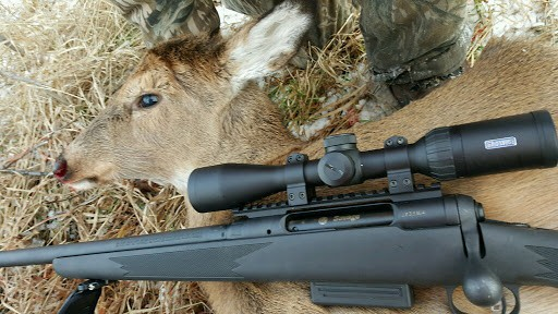 best slug gun scopes reviews