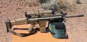 Best scopes for scar 17