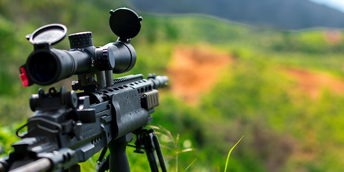 Best Scopes for 6.5 Creedmoor Reviews