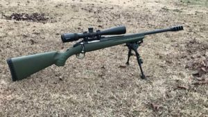 Best Scope for .243 Winchester Reviews 2021