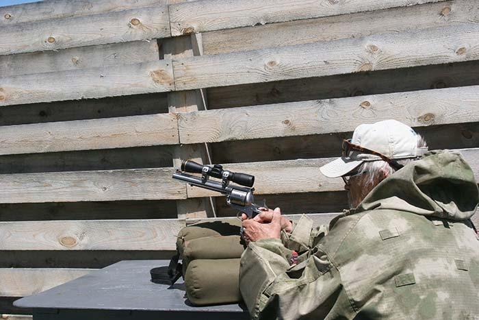 Best 1-4x rifle Scopes reviews 2021